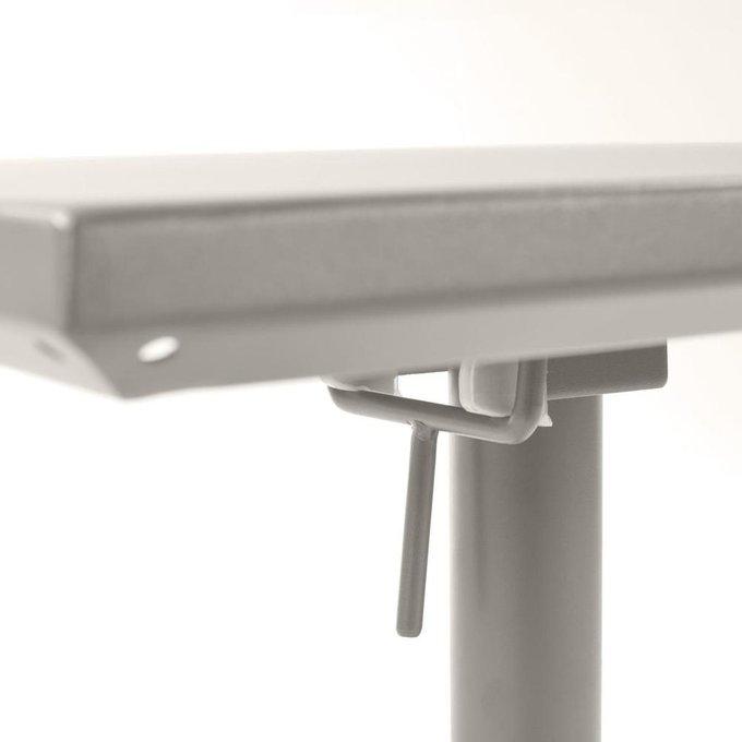 Обеденный стол Advance с квадратной столешницей