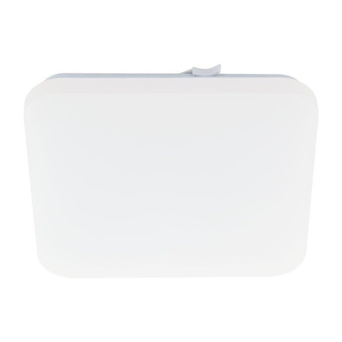 Потолочный светодиодный светильник Frania белого цвета