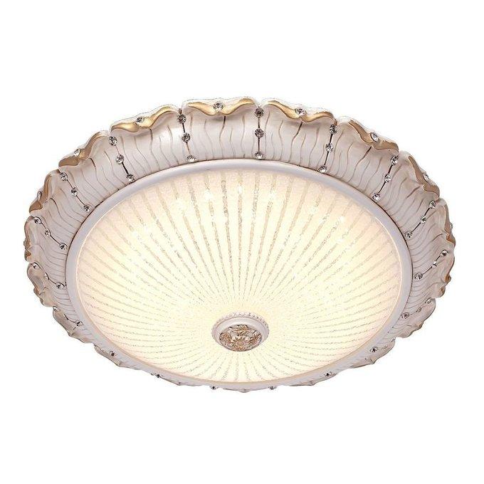 """Потолочный светодиодный светильник """"Louvre"""" Silver Light"""