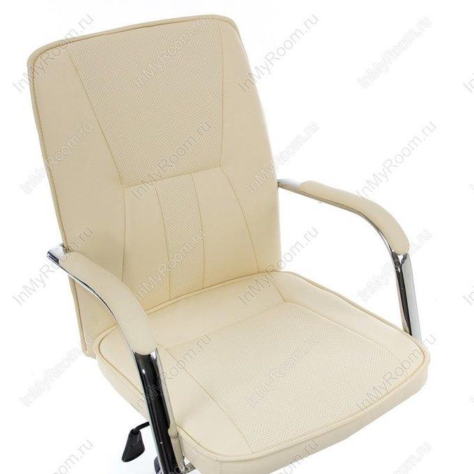 Компьютерное кресло Nadir бежевого цвета