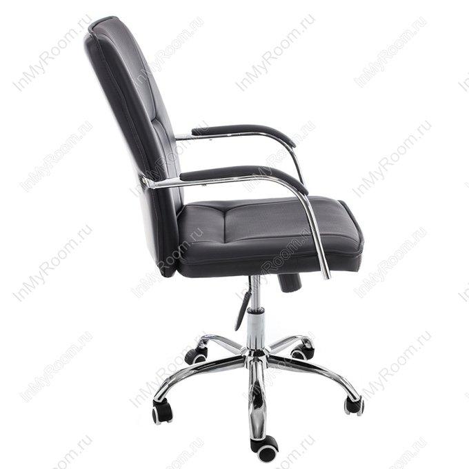 Компьютерное кресло Nadir черного цвета