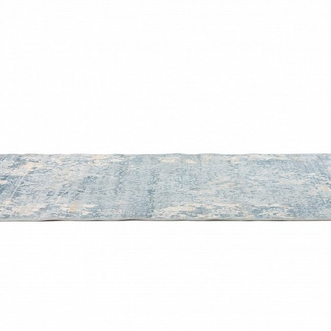 Ковер Elvera Blue из вискозы 160x230