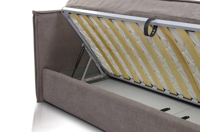 Кровать Solo V4 с подъемным механизмом 190х100