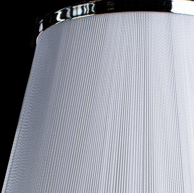 Подвесная люстра Logico Arte Lamp в стиле арт-деко