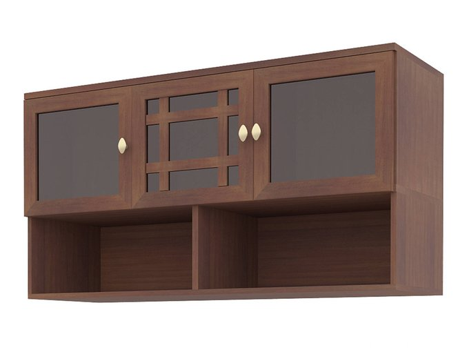 Шкаф навесной Шерлок
