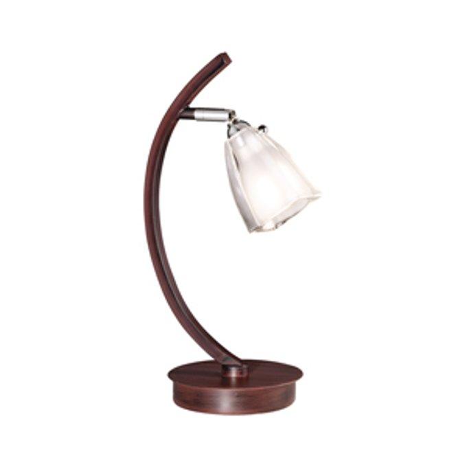 Настольная лампа декоративная Sai