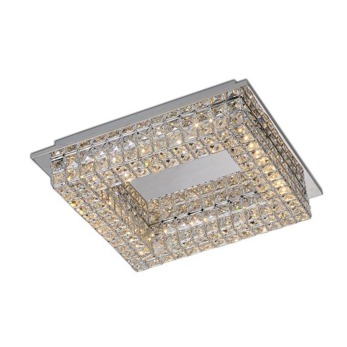Светильник потолочный Crystal