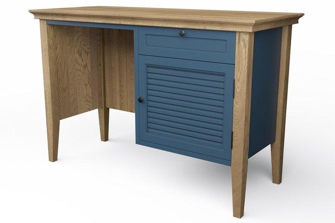 "Письменный стол ""Ranch Midi Blue Ash"""