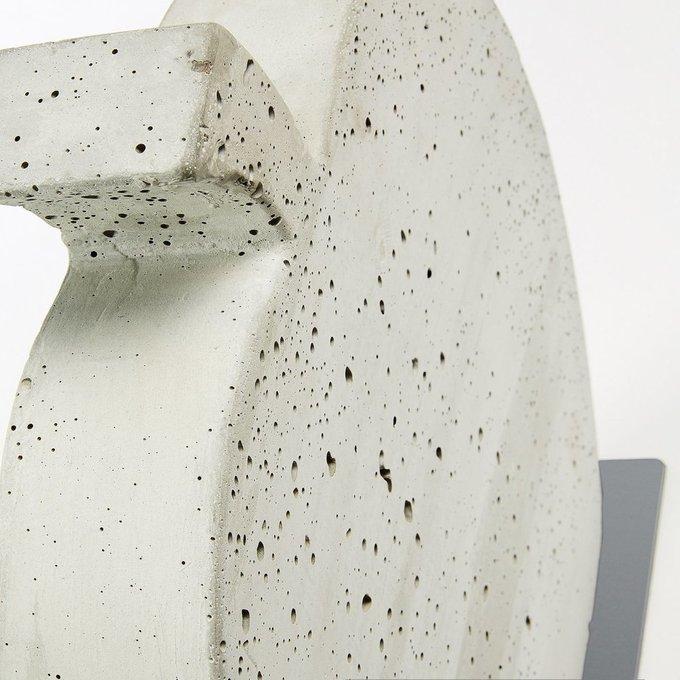 Фигурка Sens Apple белого цвета
