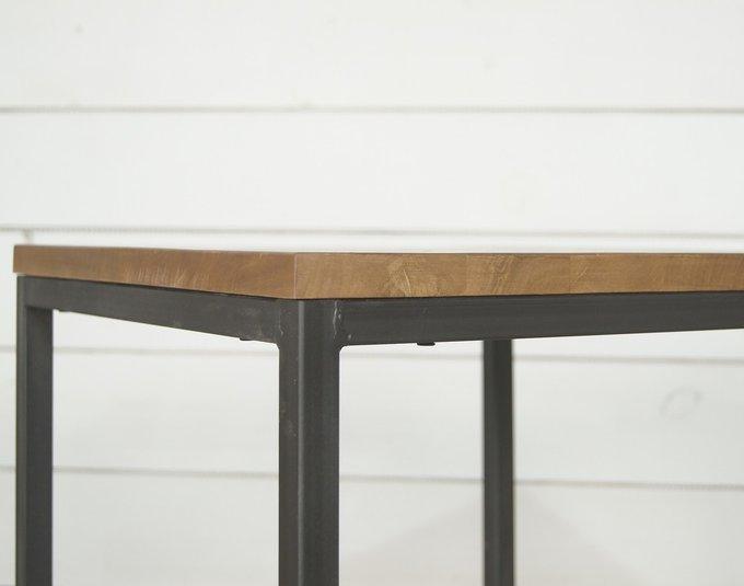 """Прикроватный кофейный столик """"Industrial"""""""