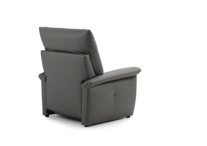 Кресло Versailles черного цвета