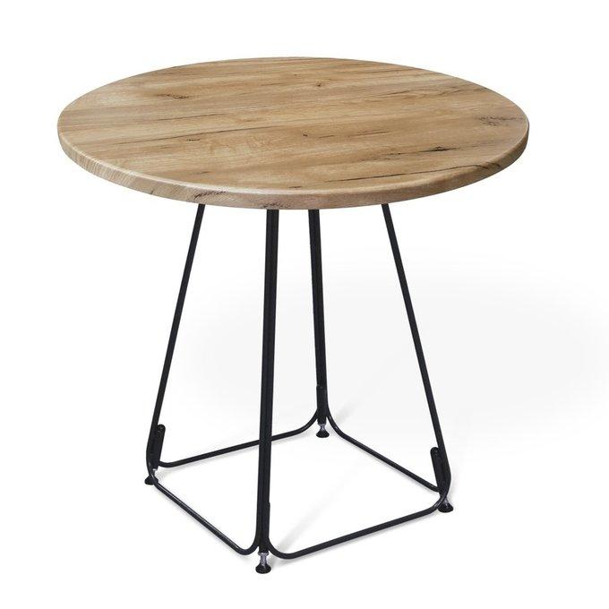 Стол обеденный Juan цвета дуб тортуга