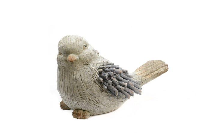 Садовая фигурка Птичка