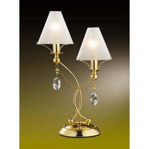 Настольная лампа декоративная Lino