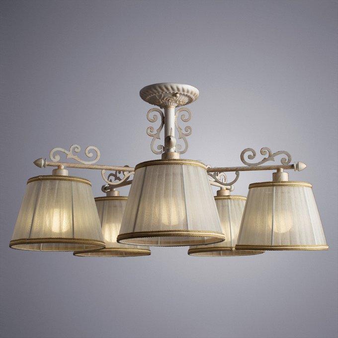 Потолочная люстра Arte Lamp Jess