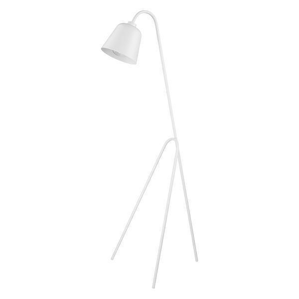Торшер TK Lighting Lami White Lami White 1