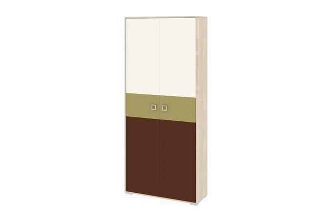Шкаф для одежды Тетрис