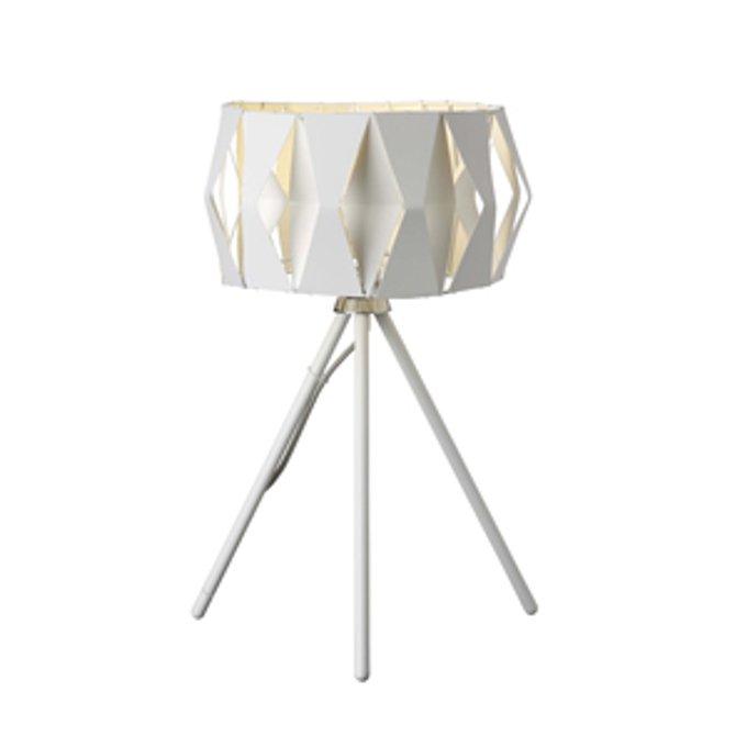 Настольная лампа декоративная Flexagon