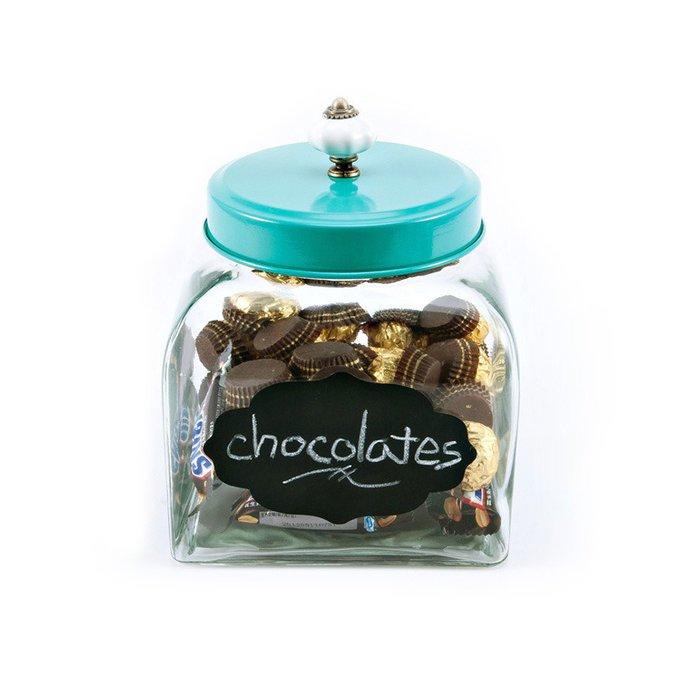 Емкость для хранения с крышкой Sweets Small