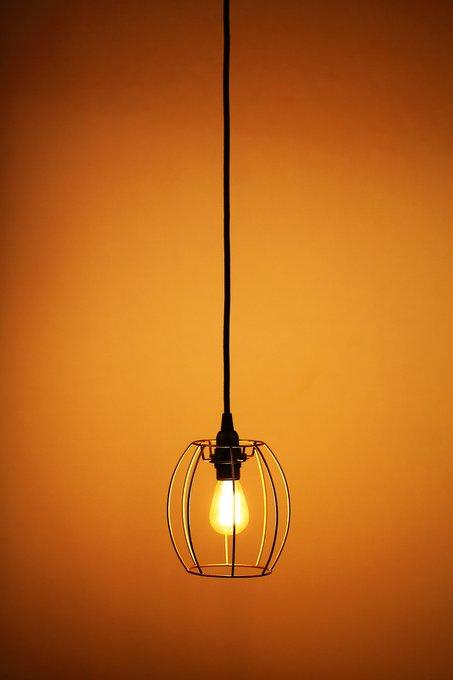 Подвесной светильник Тюльпан Маленький
