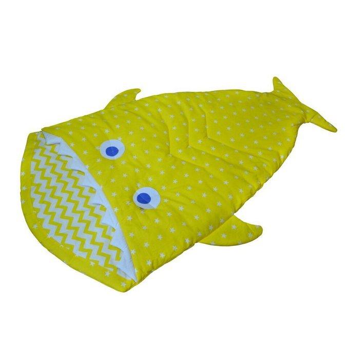 Спальный мешок Рыбка