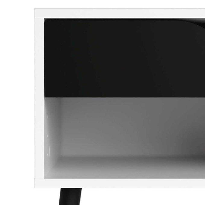 Тумба прикроватная Oslo с одним ящиком