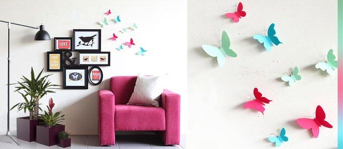 Декор для стен Umbra mariposa