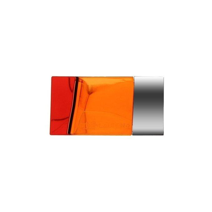 Держатель для полотенца Rail оранжевого цвета
