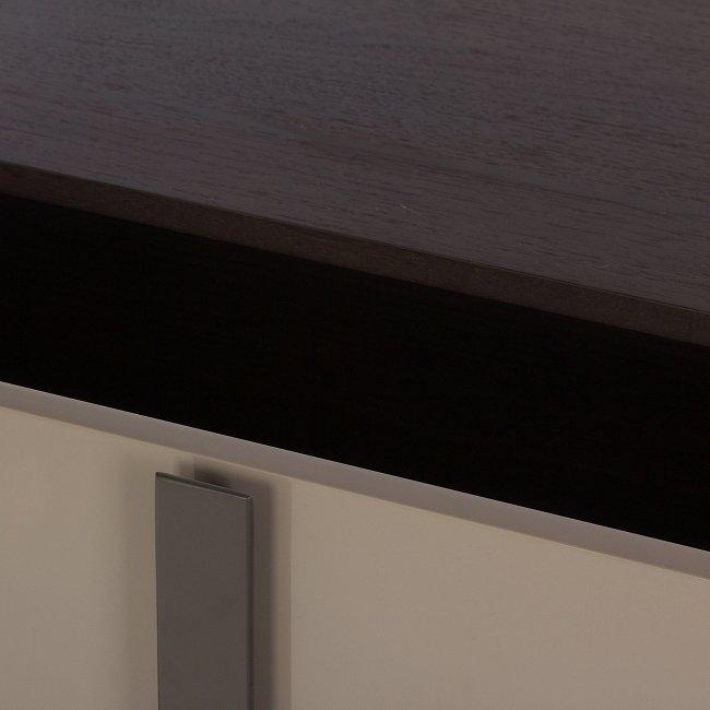 Тумба под ТВ Dali с четырьмя ящиками