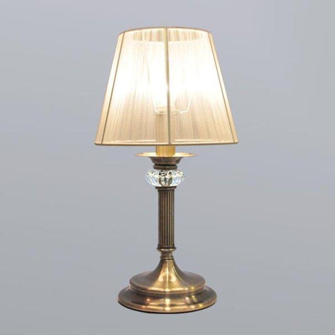 Настольная лампа Newport