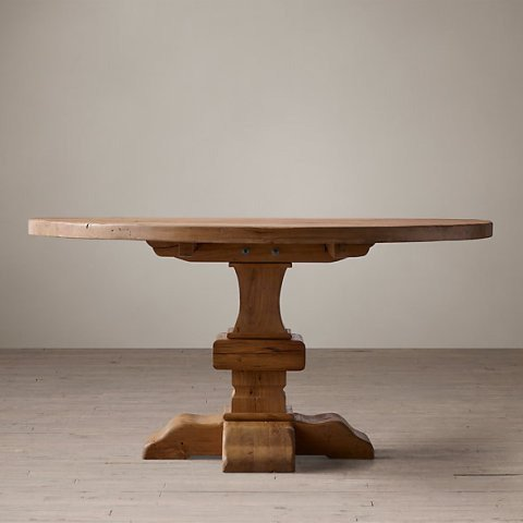 Стол обеденный PARIS ROUND