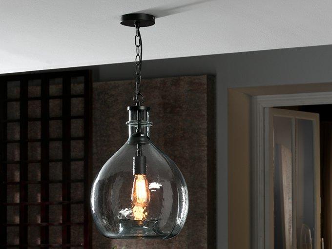 Подвесной светильник Schuller Laia