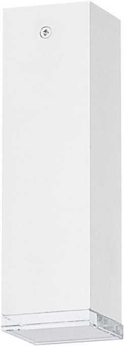 Потолочный светильник Bryce белого цвета