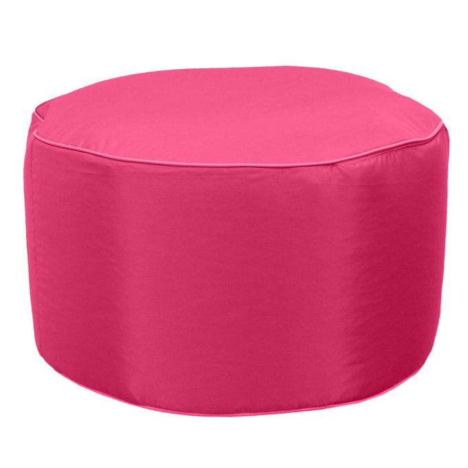 Круглый пуф Pink