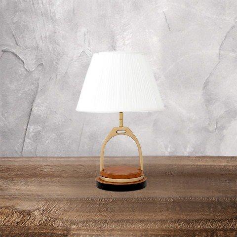 Лампа настольная Eichholtz Принстон