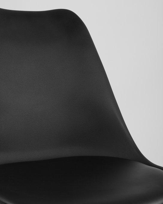 Стул Frankfurt черного цвета
