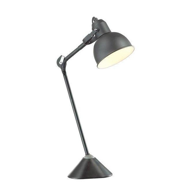 Настольная лампа Arta черного цвета