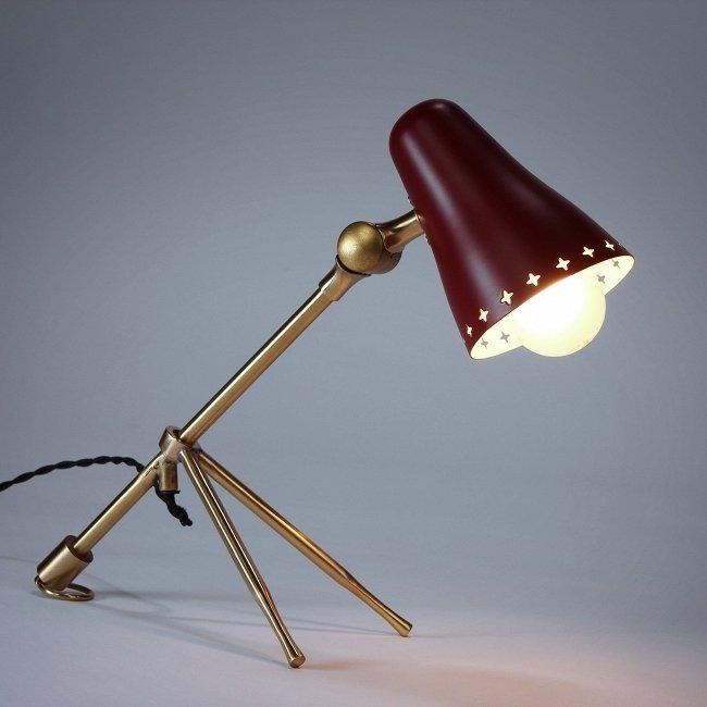 """Настольный светильник """"Cocotte"""""""