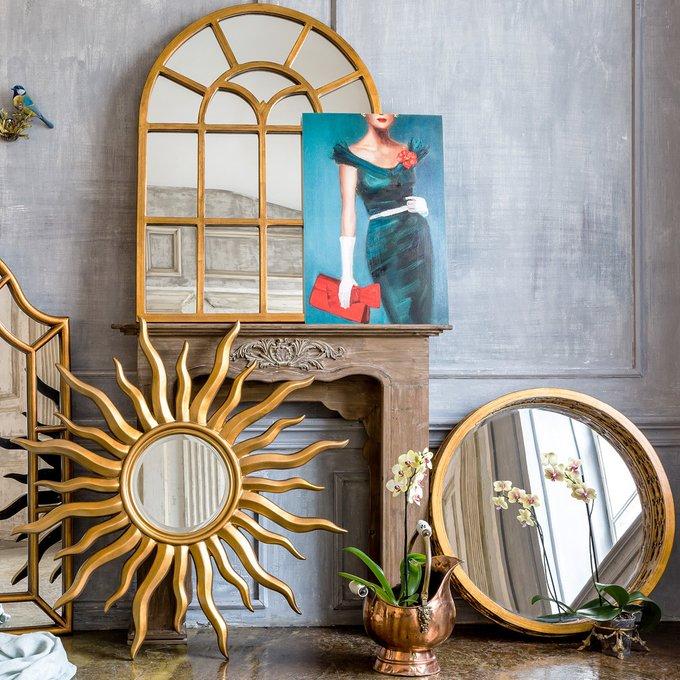 Настенное зеркало «Круазе»