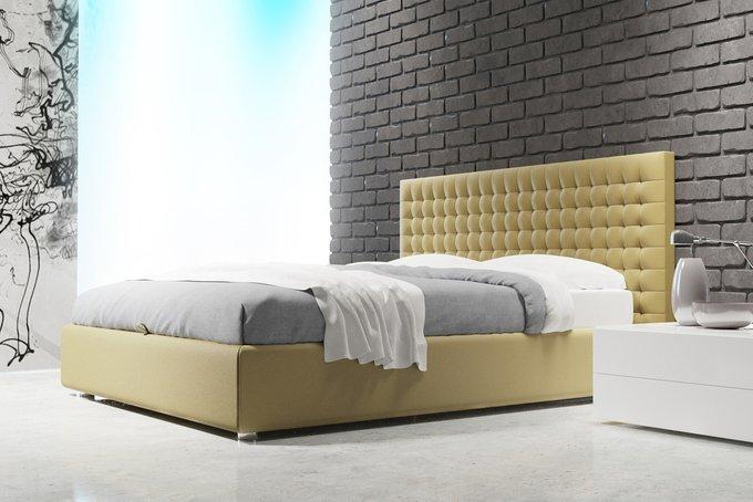 Кровать с подъёмным механизмом Gerta