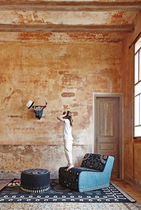 Декор на стену GAN Goyescas