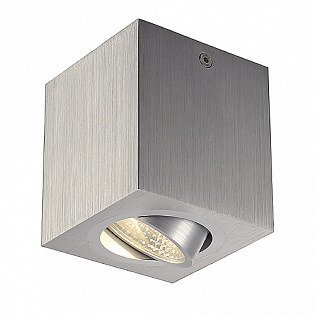 Светодиодный светильник SLV Triledo Square CL