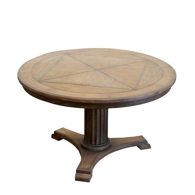 Обеденный стол Lardy Oak Dining Table