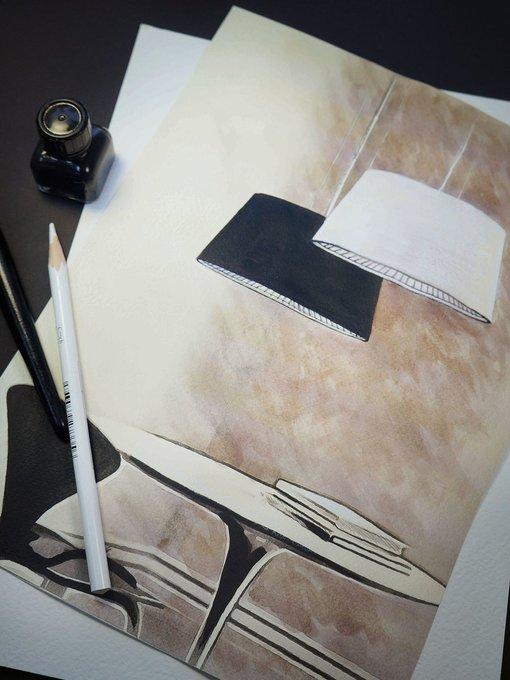 Подвесная люстра Calvin Ceiling белого цвета