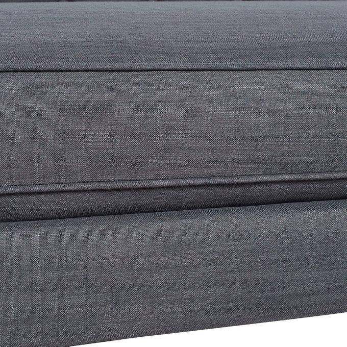 Диван Fendy серого цвета
