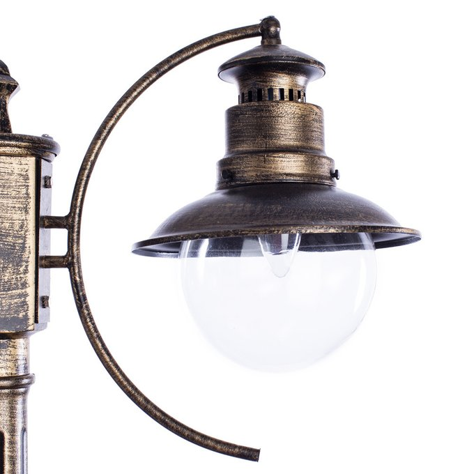 Садово-парковый светильник Arte Lamp Amsterdam