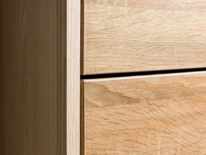 Шкаф для обуви Wide с фасадом цвета белый глянец