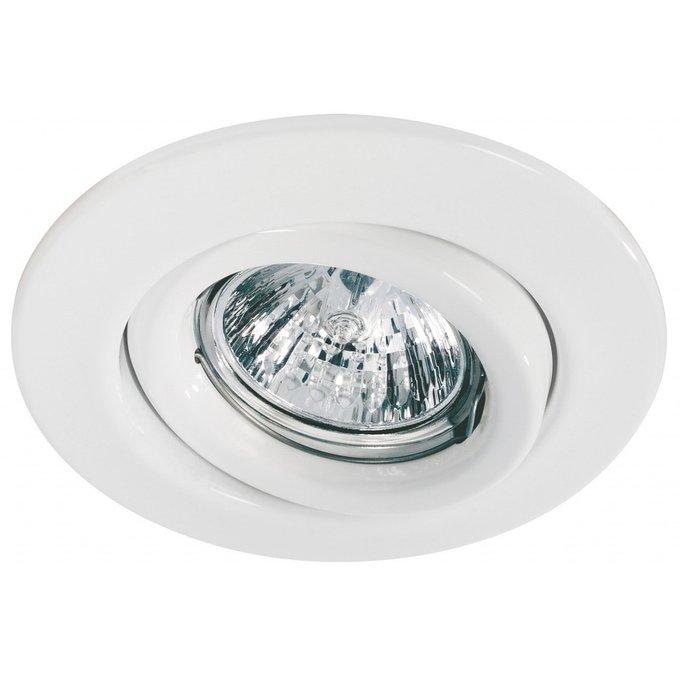 Встраиваемый светильник Paulmann Quality Line Halogen