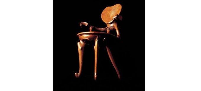 Кресло Calvet