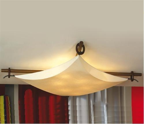 """Потолочный светильник """"Filiano"""" Lussole"""